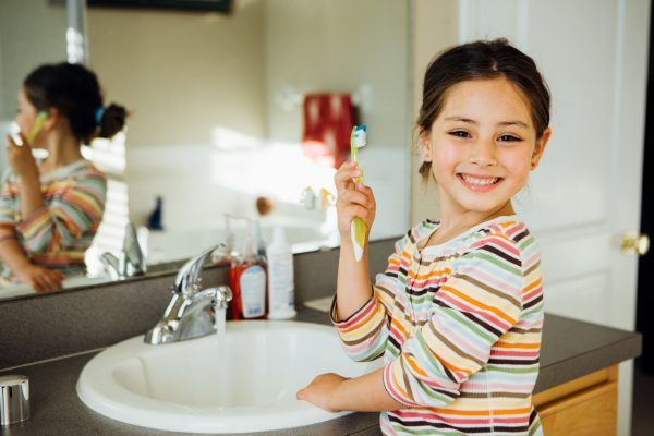 Tips To Help Kids Maintain A Healthy Dental Routine | Pediatric Dentist | Suffolk County | Pediatric Dentistry of Suffolk County |
