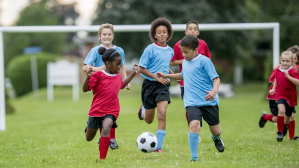 Most Common Tooth Injuries in Sports | Pediatric Dentist | Suffolk County | Pediatric Dentistry of Suffolk County |