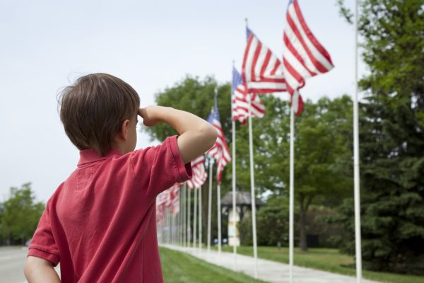 Have A Fun-Filled Memorial Day Weekend | Pediatric Dentist | Suffolk County | Pediatric Dentistry of Suffolk County