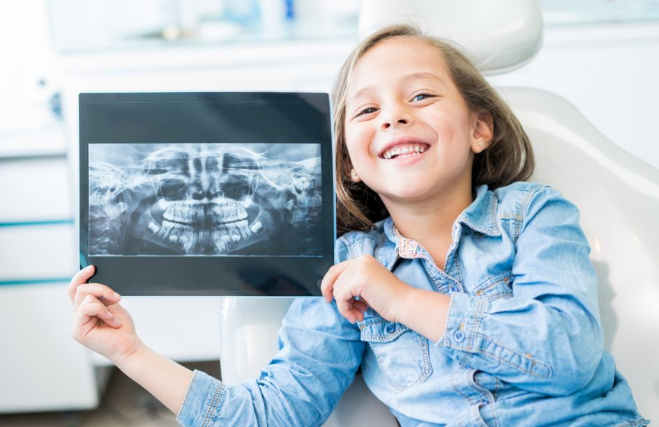 The 411 On Dental X-rays | Pediatric Dentist | Suffolk County | Pediatric Dentistry of Suffolk County |