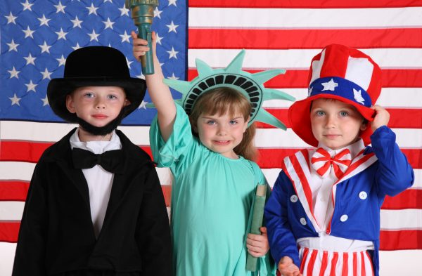 Fourth Of July Presidential Tooth Facts | Commack | Dentist | Pediatric Dentistry of Suffolk County