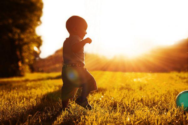 Does The Sun Affect My Child's Teeth? | Pediatric Dentist | Medford | Pediatric Dentistry of Suffolk County