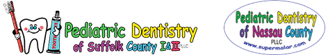Pediatric Dentistry of Suffolk County