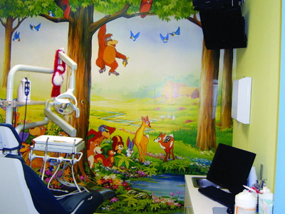 Children S Dentist Long Island Pediatric Dentist