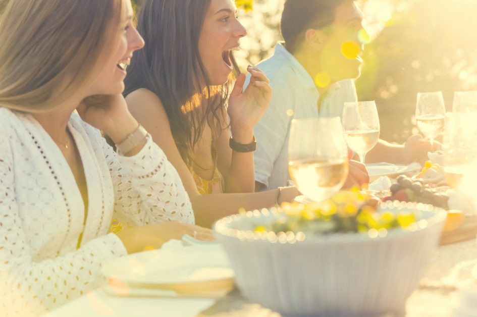 5 Healthy Tips for Your Summer Soiree | Pediatric Dentist | Suffolk County | Pediatric Dentistry Of Suffolk County |