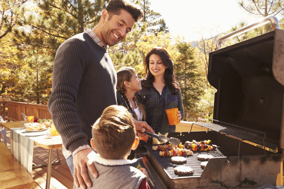 4 Tips For Braces And Summer Barbecues | Pediaric Dentistry | Commack | Pediatric Dentistry of Suffolk County